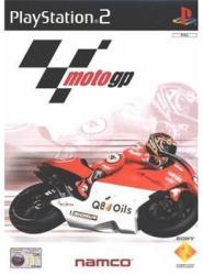 Capcom MotoGP (PS2)
