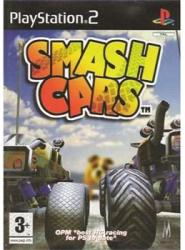 Metro3D Smash Cars (PS2)