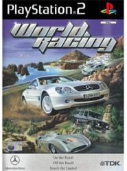 TDK Mercedes Benz World Racing (PS2)