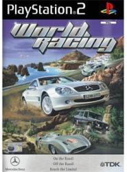 TDK Mercedes Benz World Racing (PS2)