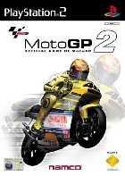 Namco Bandai MotoGP 2 (PS2)