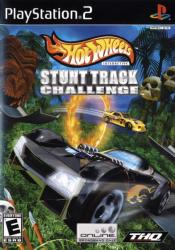 THQ Hot Wheels Stunt Track Challenge (PS2)