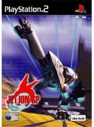 Ubisoft Jet Ion GP (PS2)