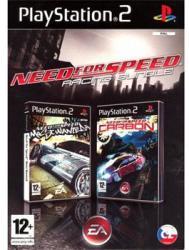 Electronic Arts Need for Speed Racing Bundle (PS2)