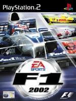 Electronic Arts Formula 1 2002 (PS2)