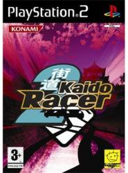 Konami Kaido Racer 2 (PS2)