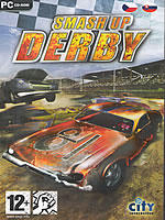 City Interactive Smash Up Derby (PC)