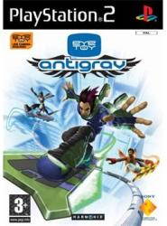 Sony EyeToy Antigrav (PS2)