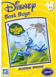 Disney A Bug's Life (PC)