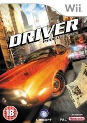 Ubisoft Driver Parallel Lines (Wii)
