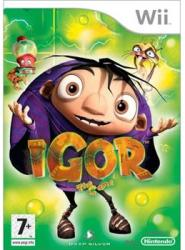 Legacy Interactive Igor: The Game (Nintendo Wii)