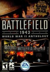 Electronic Arts Battlefield 1942 World War II Anthology (PC)