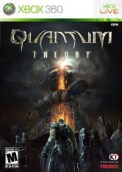 Tecmo Quantum Theory (Xbox 360)