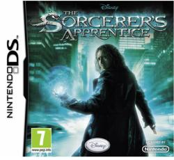 Disney The Sorcerer's Apprentice (Nintendo DS)