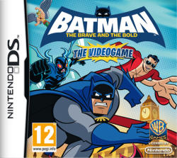 Warner Bros. Interactive Batman The Brave and the Bold (Nintendo DS)