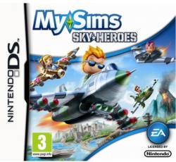 Electronic Arts Mysims SkyHeroes (Nintendo DS)