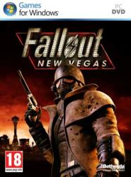 Bethesda Fallout New Vegas (PC)