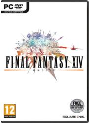 Square Enix Final Fantasy XIV (PC)