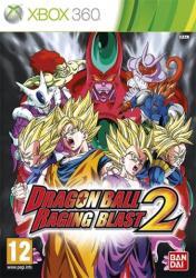 Namco Bandai Dragon Ball Raging Blast 2 (Xbox 360)