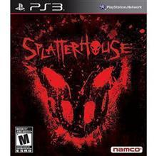 Namco Bandai Splatterhouse (PS3)