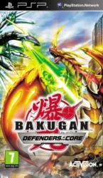 Activision Bakugan 2 Defenders of the Core (PSP)