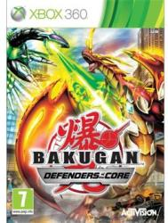 Activision Bakugan Defenders of the Core (Xbox 360)