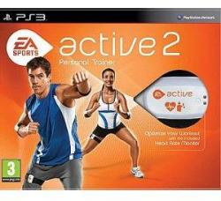Electronic Arts EA Sports Active 2 Personal Trainer (PS3)