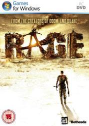 Bethesda Rage (PC)