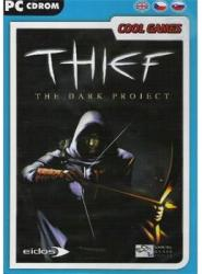 Eidos Thief The Dark Project + Thief II The Metal Age (PC)