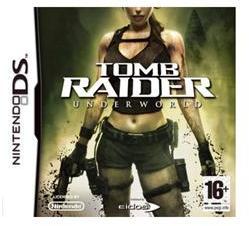 Eidos Tomb Raider Underworld (Nintendo DS)