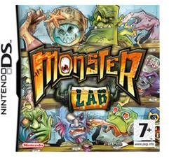 Eidos Monster Lab (Nintendo DS)