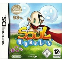 Eidos Soul Bubbles (Nintendo DS)