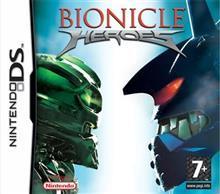 Eidos Bionicle Heroes (Nintendo DS)