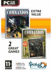 Eidos Commandos Double Pack (PC)