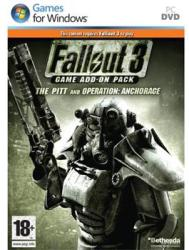 Bethesda Fallout 3 The Pitt and Operation Anchorage DLC (PC)