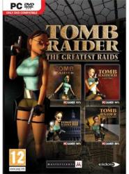 Eidos Tomb Raider The Greatest Raids Collection (PC)