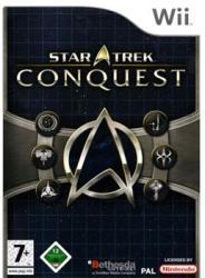 Bethesda Star Trek Conquest (Wii)