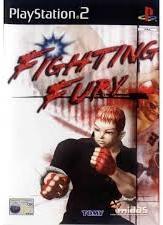 Midas Fighting Fury (PS2)