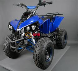 ATV Raptor 125 Roata pe 8&quot