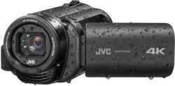 JVC GZ-RY980 Цифрови видеокамери