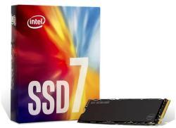 Intel 760p Series 512GB M2 SSDPEKKW512G801