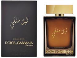 Dolce&Gabbana The One for Men Royal Night EDP 150ml
