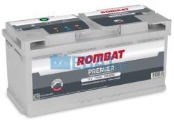 ROMBAT Premier 110Ah 950A
