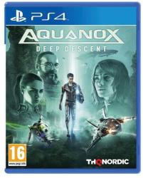 THQ Nordic Aquanox Deep Descent (PS4)