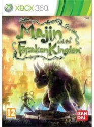 Namco Bandai Majin and the Forsaken Kingdom (Xbox 360)