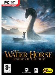 Blast The Water Horse Legend of the Deep (PC)
