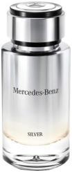 Mercedes-Benz Silver EDT 120ml Tester