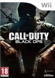 Activision Call of Duty Black Ops (Wii)