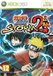 Namco Bandai Naruto Shippuden Ultimate Ninja Storm 2 (Xbox 360)