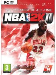2K Games NBA 2K11 (PC)